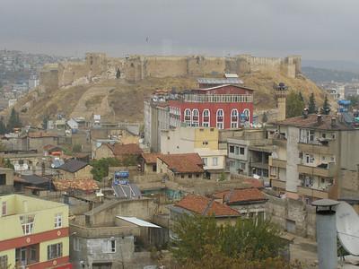 Turkey: Gaziantep (2007)