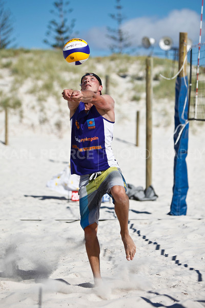 VWA State Series 2 2011/2012 (Sunday)