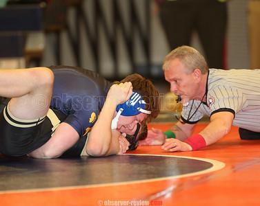 Penn Yan Wrestling 1-30-20