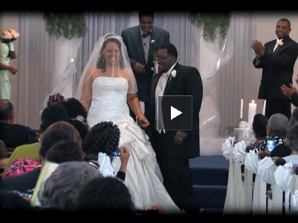 Triplett Wedding Hi-Lite