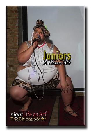 30 Jan 2015 Juniors