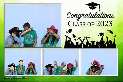 6th Grade Celebration