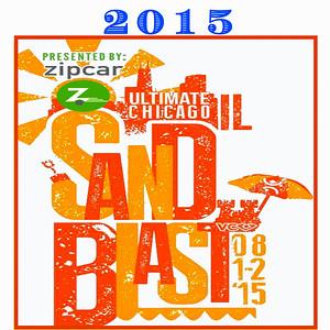 Chicago SandBlast 2015