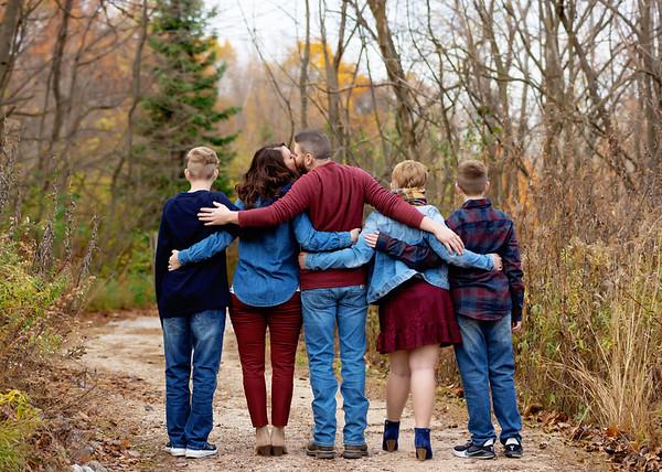 Family: Dedering