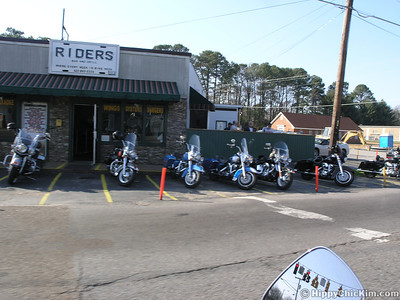 Riders 3.22.08