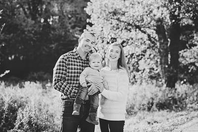 Brett And Kaitlyn Family