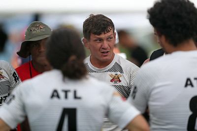Atlanta Old White Rugby Men 2019 USA Rugby Club 7s National Championships