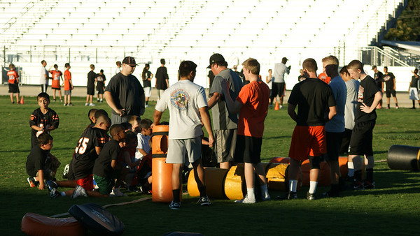 7th Annual Youth Clinic
