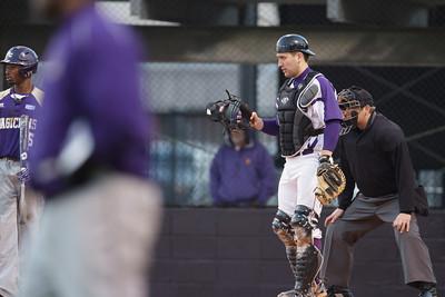 UNA Baseball vs Lemoyne-Owen 03/13/13