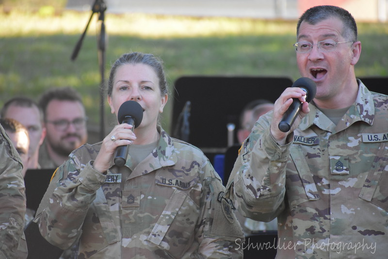 2018 - 126th Army Band Concert at the Zoo - Show Time by Heidi 161.JPG