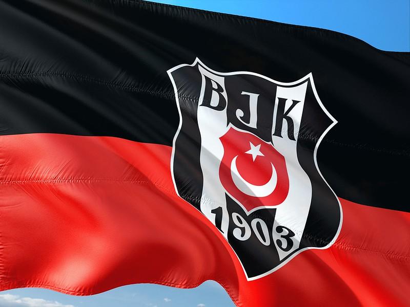 Turkey Football Flag - things to do in Turkey