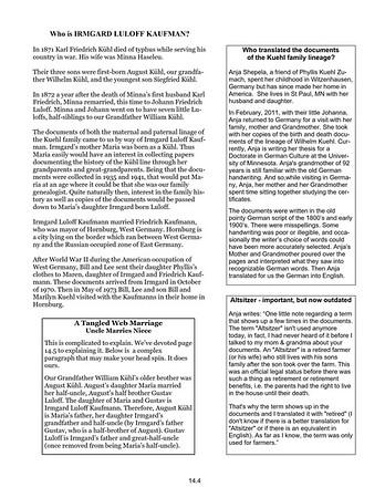 Ch 14 Kuehl - Original German Documents