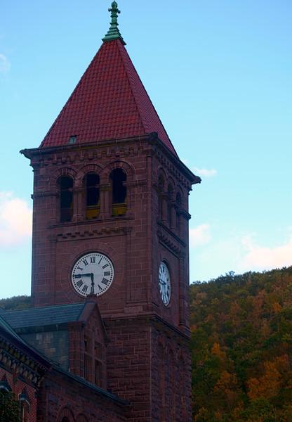 Church Jim Thorpe.
