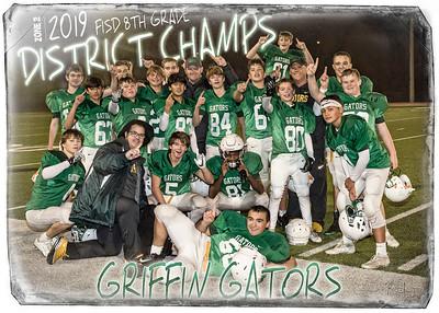 Griffin 8th vs Stafford 2019