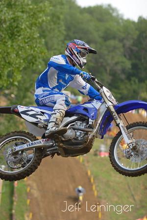 Millville 2006: Practice