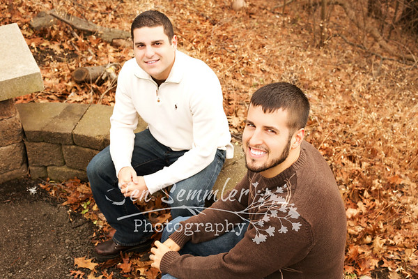 Semmler - Brothers