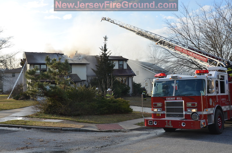 2-13-2018(Camden County)CHERRY HILL 1108 Liberty Bell Drive- All Hands Dwelling