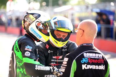Round 2 - 2019 - Brands Hatch