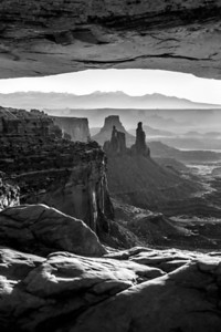 Canyonlands and Arches NP's