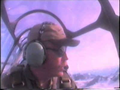 T-6 Flight
