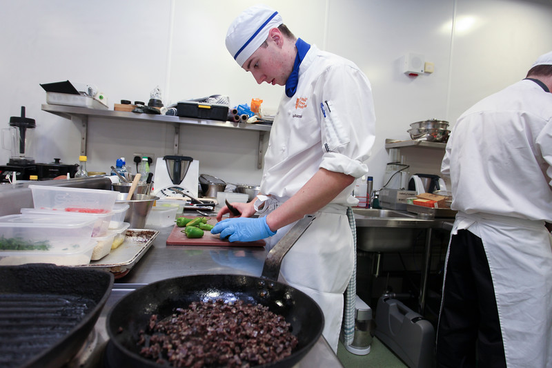 104   Knorr Student Chef of the Year 05 02 2019 WIT    Photos George Goulding WIT   .jpg