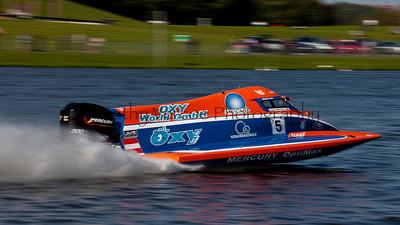 F2 Powerboats Nottingham