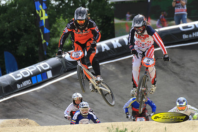 BMX by rolflor 2013