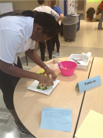 The Career Academy hosts annual Culinary Conference