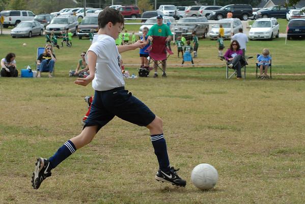 Soccer YMCA