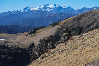 Olympic National Park 10-6-20
