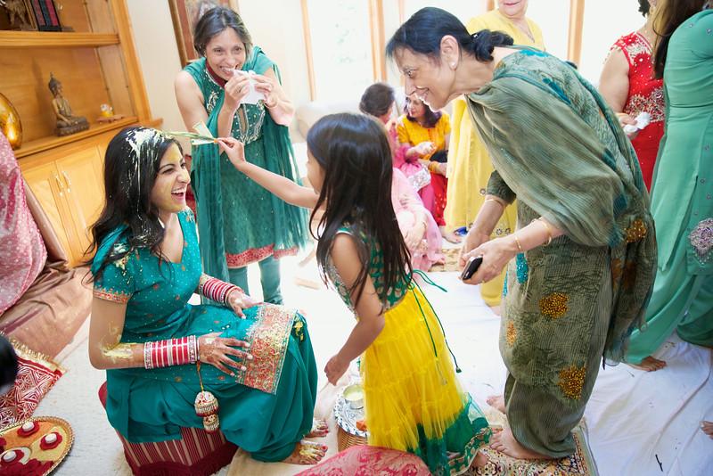 Le Cape Weddings - Indian Wedding - Day One Mehndi - Megan and Karthik  DIII  159.jpg