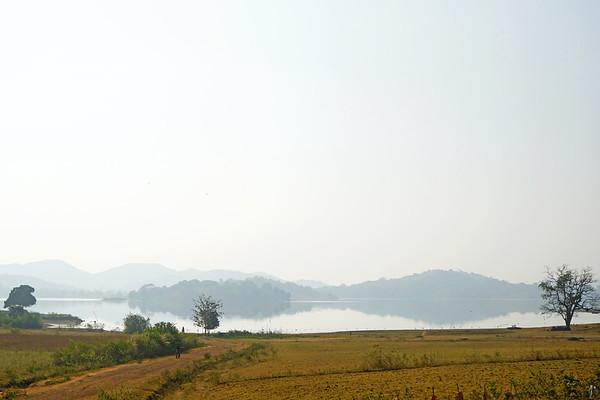 Dic 2018 - Lago Padwa