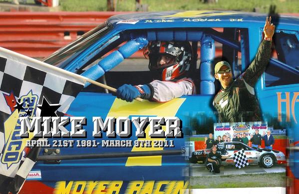 Mountain Speedway MoyerMemoral
