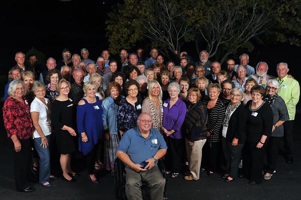 OCHS 50 Year Reunion