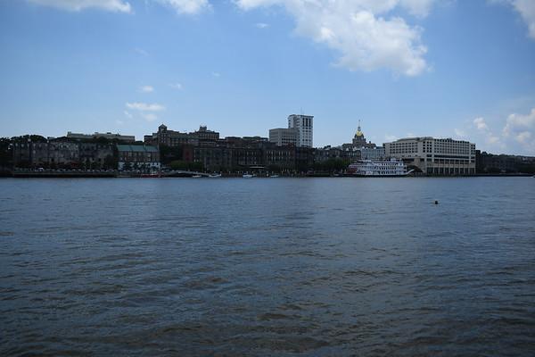 Savannah - June 2020