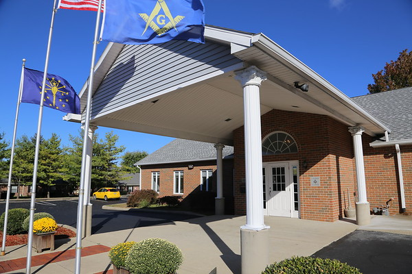 Webb Lodge No 24 175th Rededication Ceremony 10-12-2019