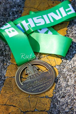 2017 Second Annual Belleville Main Street Marathon