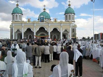 Addis Ababa, Ethiopia-NOT MINE