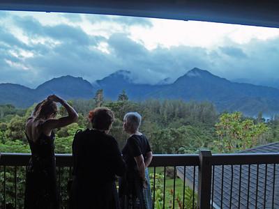 Hawaii 07 - Fisher-Wallace Wedding Rehearsal Dinner