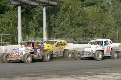 Bear Ridge Speedway 08/14/10