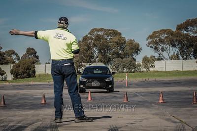 2014 DECA Driver Training 2