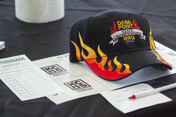 Dana Point BBQ 2012
