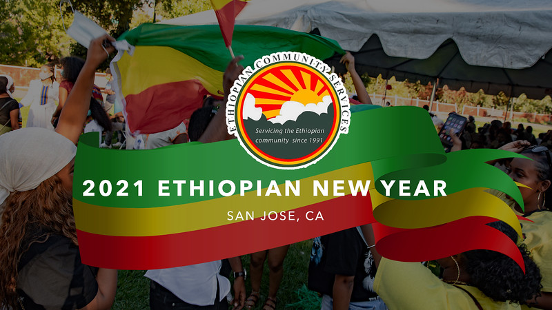 09-12-2021 Ethiopian New Year Festival Video