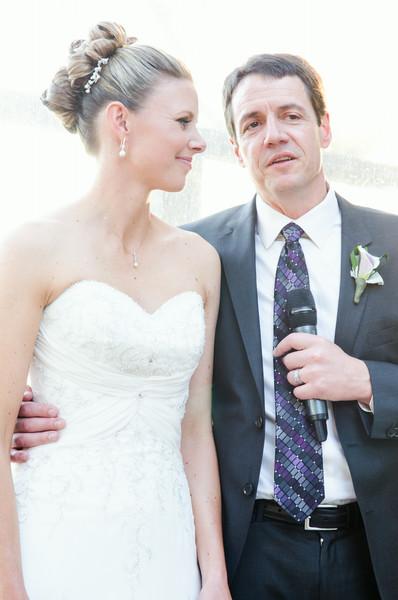 E&C Wedding Day