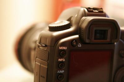 Canon EOS-5D