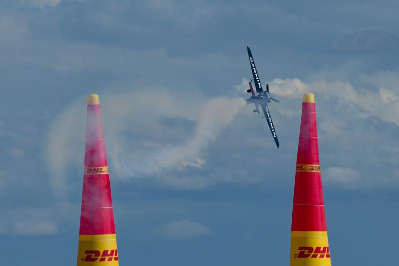 Red Bull Air Race - Las Vegas Motor Speedway