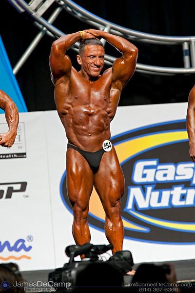 2012 Arnold Classic - Men's 75 Kg
