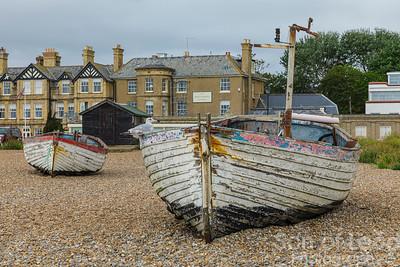 19th July Aldeburgh