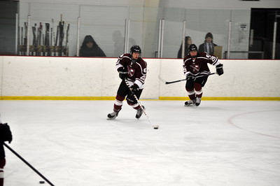 Boys Varsity Hockey