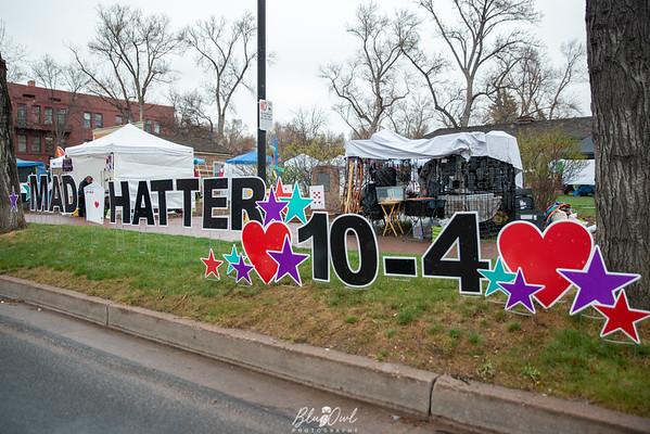 Mad Hatter 2019